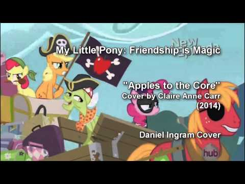 Daniel Ingram - Apples To The Core