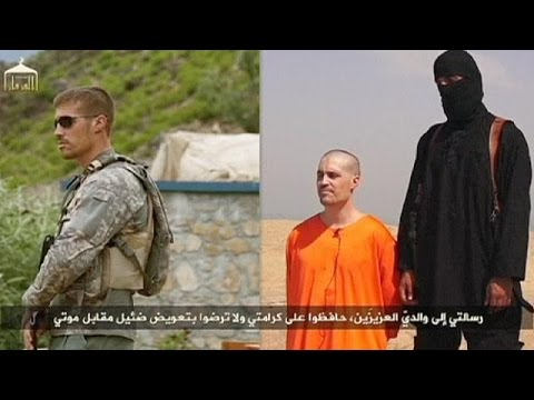 Isis diffonde video con decapitazione fotoreporter Usa James Foley