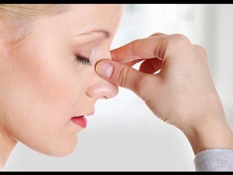 Причины носового кровотечения и как правильно его остановить
