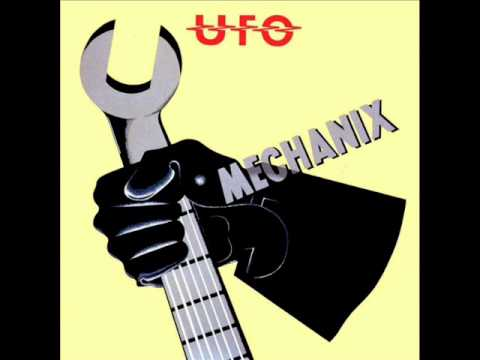 Ufo - We Belong To The Night