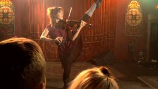 Transcendence Music Audio Lindsey Stirling