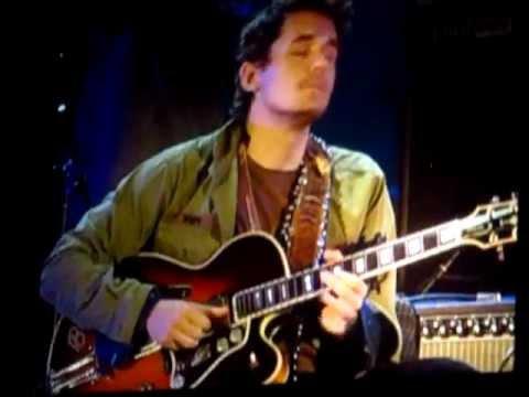 Clip: John Mayer, Susan Tedeschi, and Derek Trucks join BB King at Hollywood Bowl