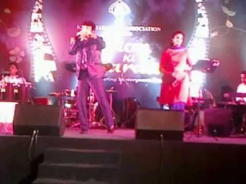 Kora Kagaz Tha Yeh Man Mera - Kaustav LIVE at KGABangalore (...
