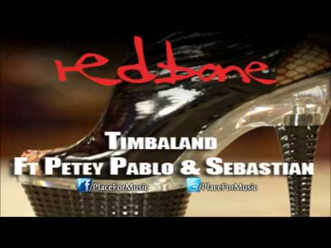Timbaland - Redbone