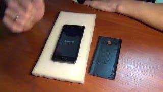 Huawei Y530-U00 не включается. Висит на заставке. Диагностика. Часть ХЗ. ;)