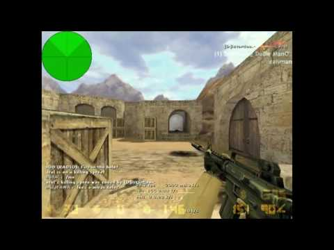 Cs:go open source internal cheat client noir!