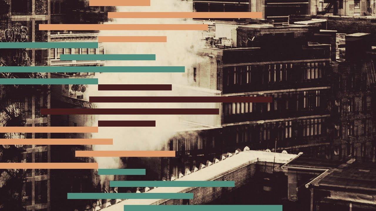 Inner City - Big Fun 2017 (Piqué & Darksiight Remix)