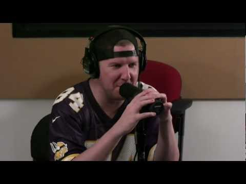 Loveline Highlights:  Nick Swardson's Sex Moves video