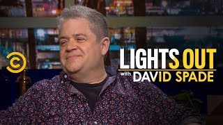 College Athletes Can Get Paid Now (feat. Patton Oswalt) - Lights Out with David Spade