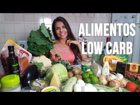Alimentos Low Carb | O Que Comer Na Sua Dieta | Você Mais Fitness