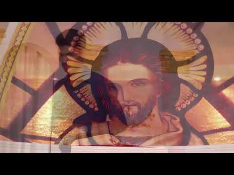 Comforter | Fr.Thumma Velangini,Divya Pooja(07-May-18)