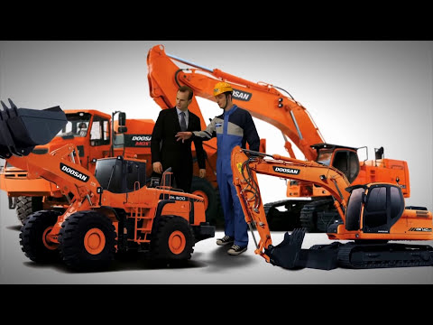 Doosan's Total Customer Care