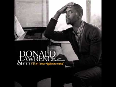 Donald Lawrence & Co. - Spiritual