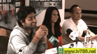 London Bollywood Singer Arijit Singh