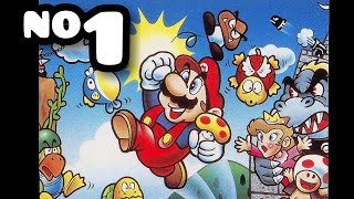 Let's play Super Mario Bros. NES! #SMB #Super Mario Bros #NES #Nintendo #Let's Play