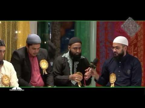 06 04 2014 Uitzending 37 Laatste Deel 3 Al Risalah Event Het Rechte Pad Www Muslimtv Nl video