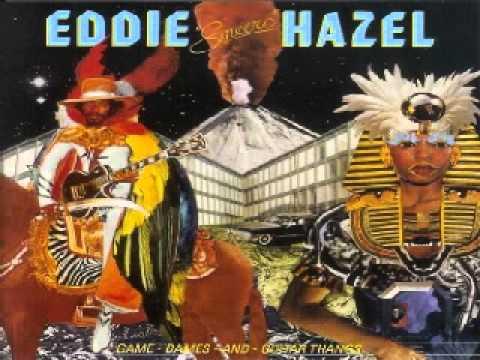 Eddie Hazel - Frantic Moment
