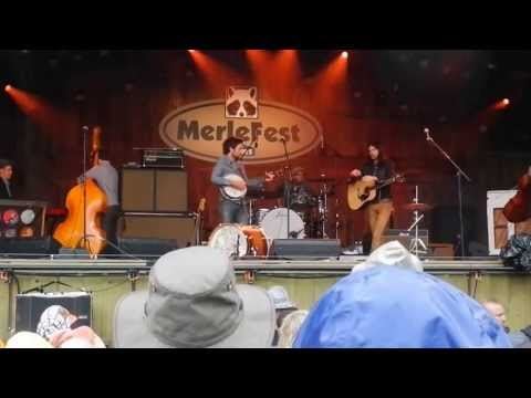 MerleFest 2013 - The Avett Brothers 1 of 6