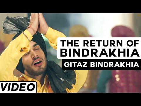 The Return Of Bindrakhia By Gitaz Bindrakhia Feat. Popsy | Latest Punjabi Songs 2014  15 video