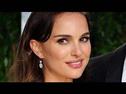 Brow Makeover With Kelley Baker: Natalie Portman Boy Brow