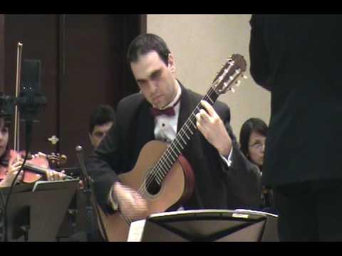 Daniel Morgade Player, Luis Guillermo Perez Guitar Composer - RETORNO (Merengue)