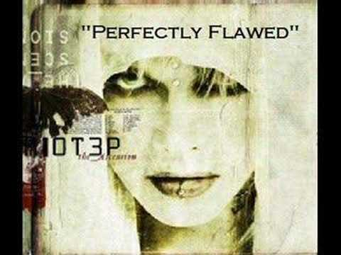 Otep-Perfectly Flawed Video