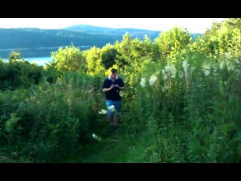 Austria 2011 Video Diaries - Day 1