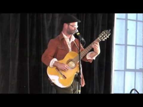 Dan Costello - Mbira