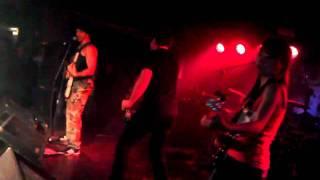 Watch Antinowhere League Scum video