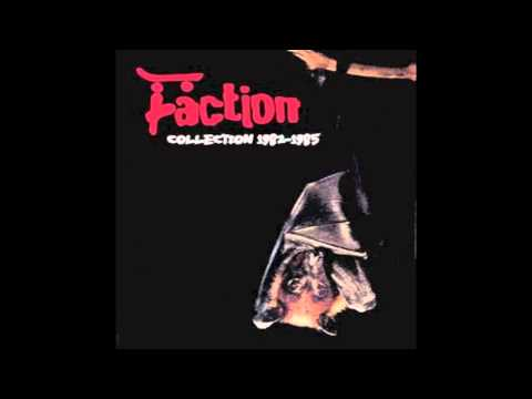 Faction - Bullets Are Faster Than Words