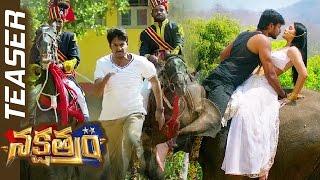 download lagu Nakshatram Movie Teaser  Sandeep Kishan  Sai Dharam gratis