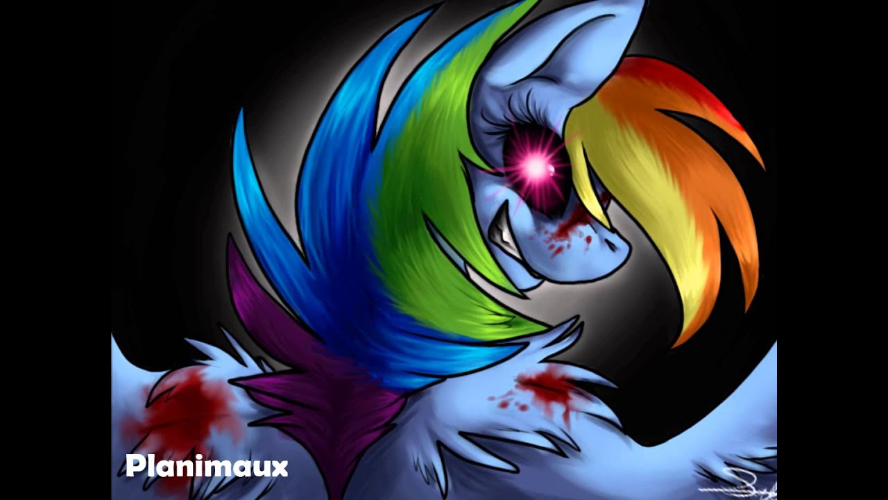 Rainbow Factory Dash