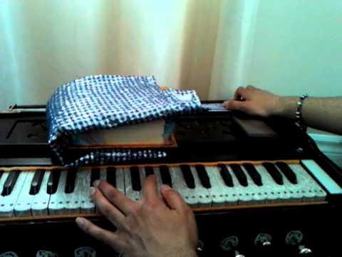 A Short Dhan Guru Nanak Waheguru Tune