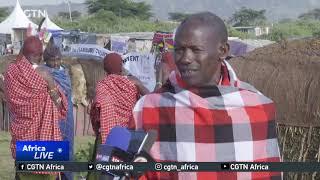 Samburu community's of Kenya cultural wedding remains a jewel