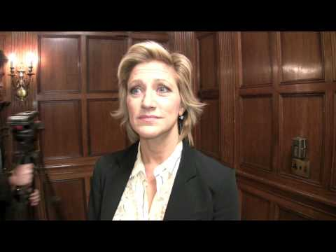 Interview with Edie Falco about Season 2 of 'Nurse Jackie'