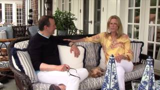 At Home in the Hamptons with Alex Papachristidis