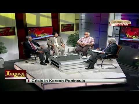 India's World - Crisis in Korean Peninsula