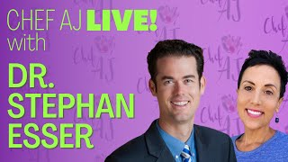 DR. STEPHAN ESSER ON AUTOIMMUNE DISEASE AND MORE