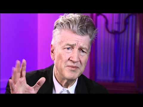 David Lynch - On shooting in digital