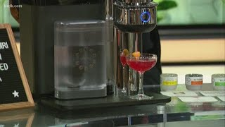 New gadget by Drinkworks is a Keurig for adult beverages