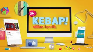 Oh! Kebap Video Marketing