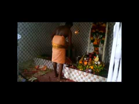 Sudalai Madan Swamy Koil Kumbabishekam Thangammalpuram video