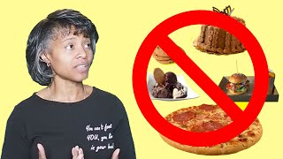Why Can't I lose Weight Easily Like Her? - Healthy Ketogenic Diet
