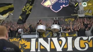 AIK - Panathinaikos 2016-08-04 streaming
