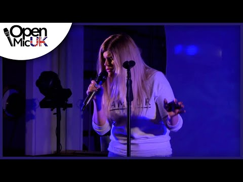 KATY PERRY - ET Performed by SARA at Liverpool Open Mic UK Singing Competition