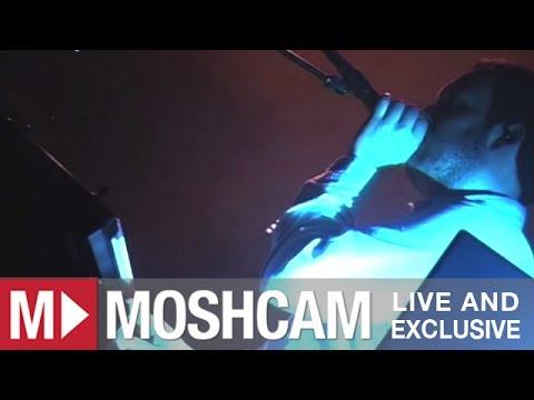 Mogwai - Hunted By A Freak (Live @ Sydney, 2009)