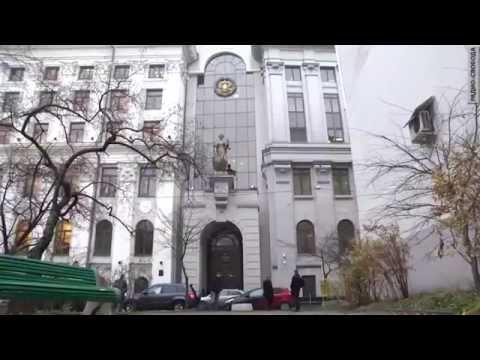 Лев Шлосберг - Россия платит за Крым жизнями своих граждан