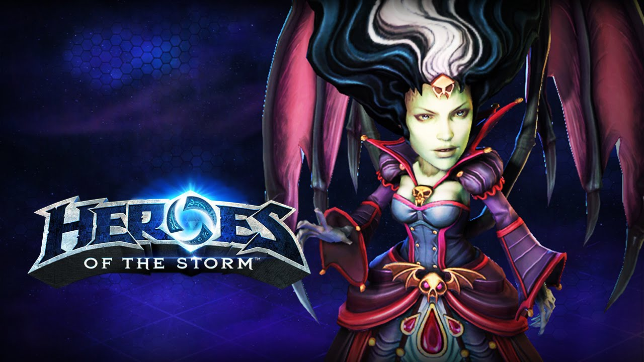 cannot enter matchmaking status locked heroes of the storm