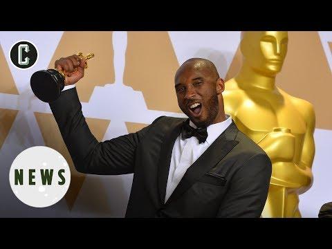 Kobe Bryant Denied Entry into Film Academy. but Why?