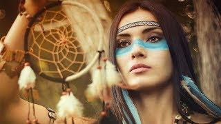 Sjamanistische Meditatiemuziek, Ontspanningsmuziek, Muziek voor Stress Verlichting, ☯3309